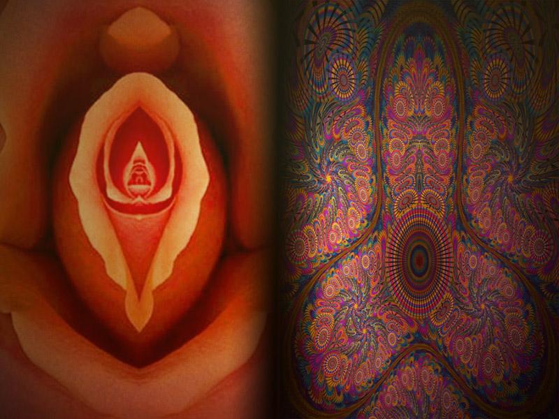 Yoga Del Tocco Massaggio Tantra Yoni Lingam