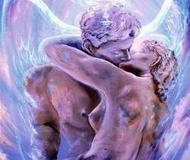 L'amore tantrico