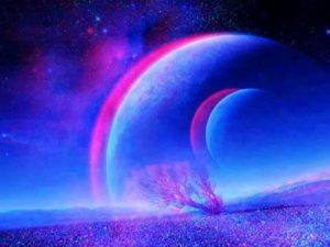 Passato e futuro esistono solo nella mente. Esiste solo l'eterno qui e ora