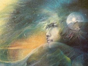 Non esiste la tua mente. Esiste una sola unica mente.