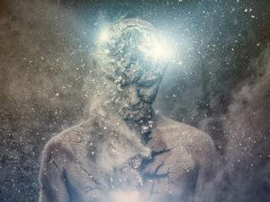 L'identificazione con la mente