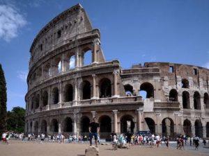 Roma, sede della Maya Matrix